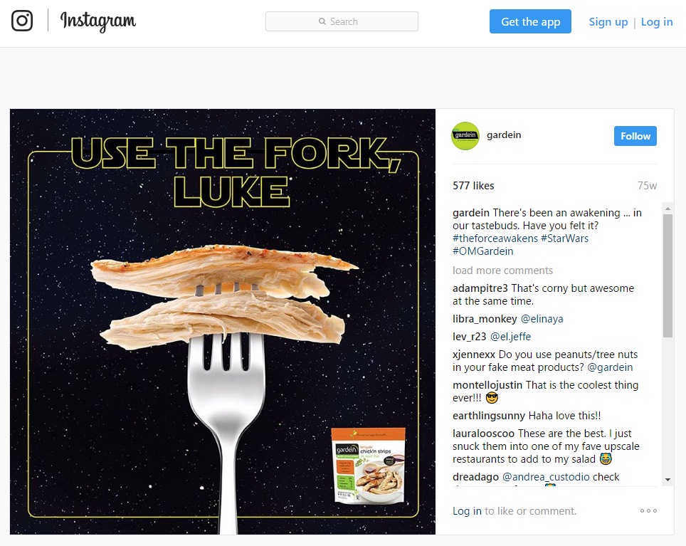 Star-Wars-use-the-fork-luke
